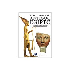 La enciclopedia del Antiguo Egipto - Sanborns