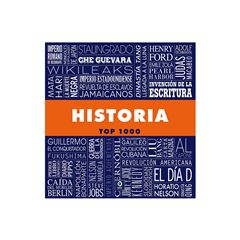 Historia Top 1.000 - Sanborns