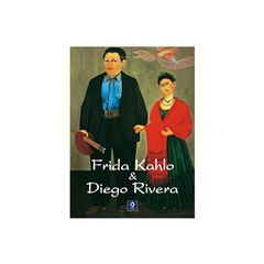 Frida Kahlo & Diego Rivera - Sanborns