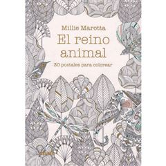 Postales. Reino animal - Sanborns
