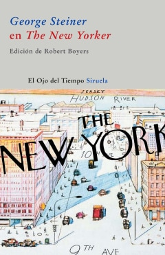 George Steiner en The New Yorker - Sanborns