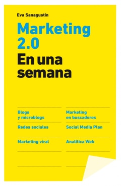 Marketing 2.0 en una semana - Sanborns