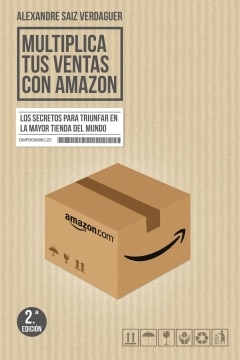 Multiplica tus ventas con Amazon - Sanborns