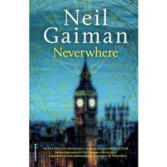 Neverwhere - Sanborns