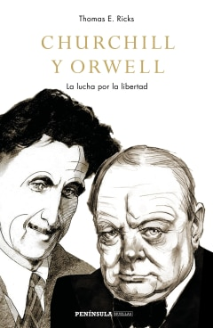 Churchill y Orwell - Sanborns