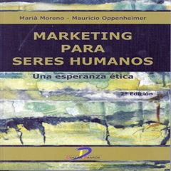 Marketing para seres humanos. 2ª Ed. - Sanborns