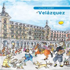 Little Story of Velázquez - Sanborns