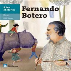 A Sea of Stories: Fernando Botero - Sanborns