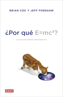 ¿Por qué E=mc2? - Sanborns