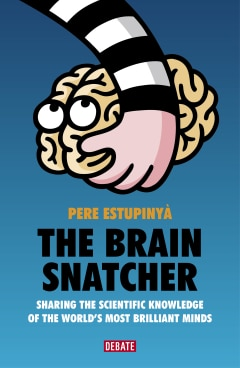 The Brain Snatcher - Sanborns