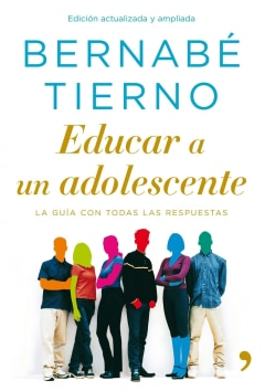 Educar a un adolescente - Sanborns