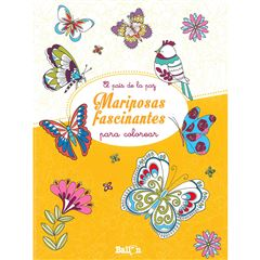 Mariposas fascinantes - Sanborns