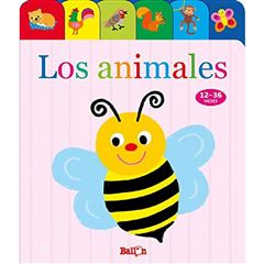 LOS ANIMALES INDICES PATITOS - Sanborns