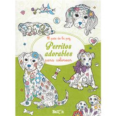 Perritos adorables - Sanborns