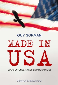 Made in USA - Sanborns
