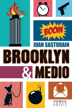 Brooklyn y medio - Sanborns