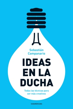 Ideas en la ducha - Sanborns