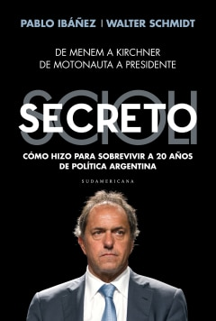 Scioli secreto - Sanborns