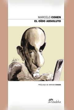 El oído absoluto - Sanborns