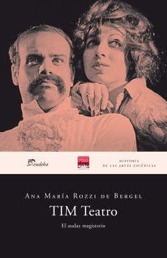 TIM Teatro - Sanborns