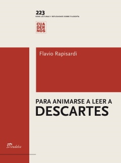 Para animarse a leer a Descartes - Sanborns