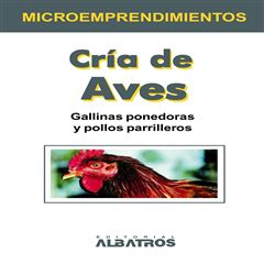 Cría de aves EBOOK - Sanborns