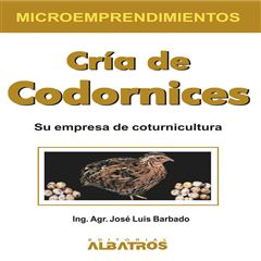 Cría de codornices EBOOK - Sanborns