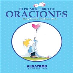 Mi primer libro de oraciones EBOOK - Sanborns