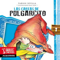 Las cartas de Pulgarcito EBOOK - Sanborns