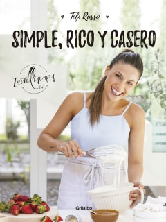 Simple, rico y casero - Sanborns