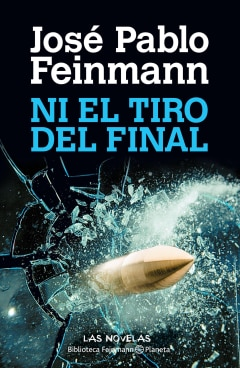 Ni el tiro del final - Sanborns