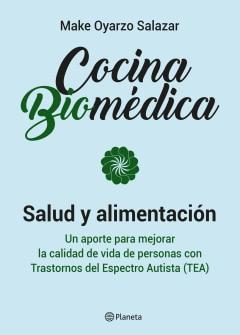 Cocina Biomédica - Sanborns