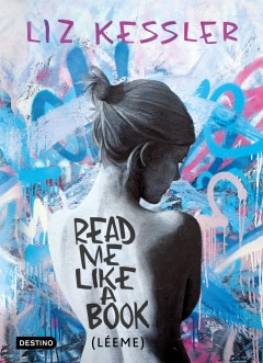 Read me like a book - Sanborns