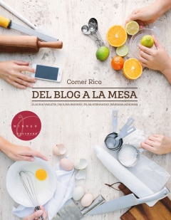 Del blog a la mesa - Sanborns