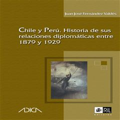 Chile y Perú - Sanborns