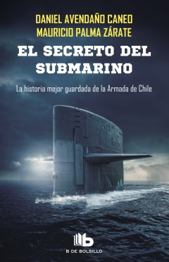 El secreto del submarino - Sanborns