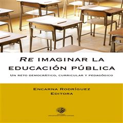 Re imaginar la educación pública - Sanborns