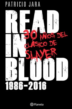 Read in blood - Sanborns