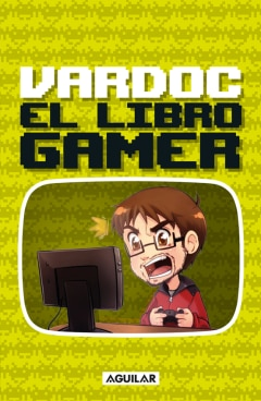 El libro gamer - Sanborns