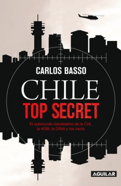 Chile top Secret - Sanborns