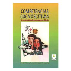 Competencias cognoscitivas - Sanborns