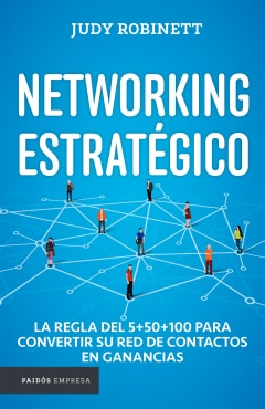Networking estratégico - Sanborns