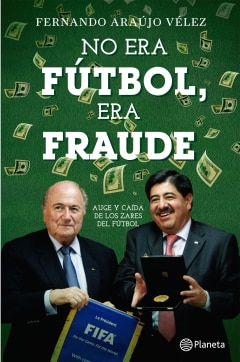 No era fútbol, era fraude - Sanborns
