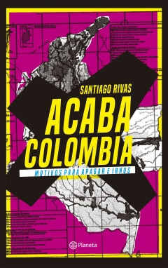 Acaba Colombia - Sanborns