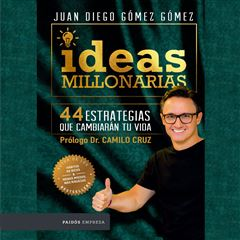 Ideas millonarias - Sanborns