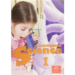 Libro - Science Student Book 1 - Sanborns