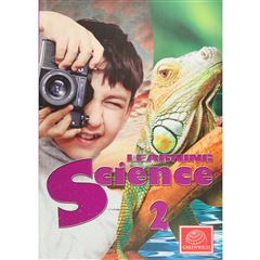 Libro - Science Student Book 2 - Sanborns