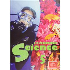 Libro - Science Student Book 5 - Sanborns