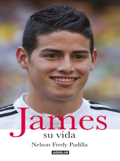 James, su vida - Sanborns