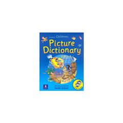 Longman ChildrenS Picture Dictionary Sb With Cd Rom 2002 - Sanborns